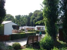 Camping Côtes d'Armor, Location de mobil-homes